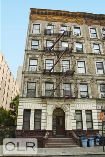 8 West 119th Street
