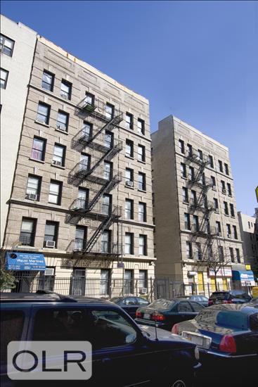 601 West 174th Street Washington Heights New York NY 10033