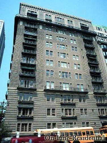 1 West 64th Street