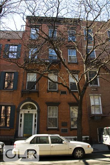 116 Sullivan Street