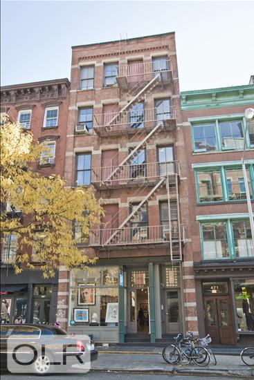 473 West Broadway