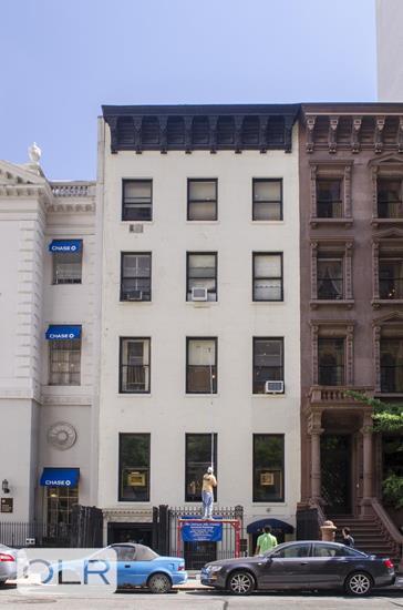39 East 72nd Street