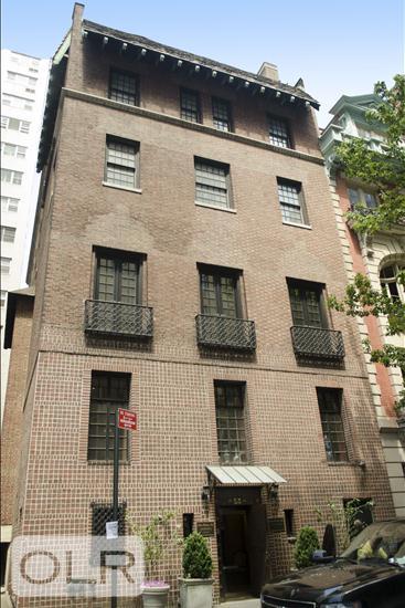 53 East 77th Street