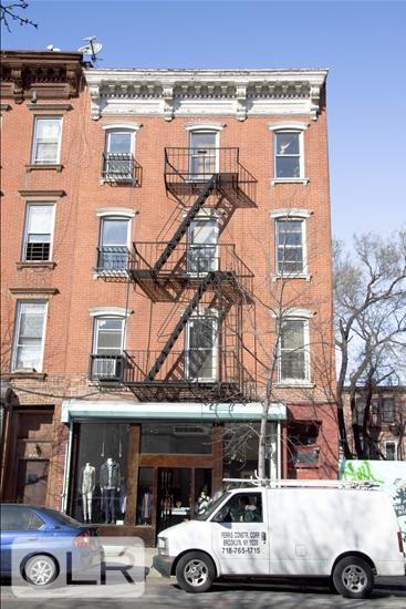 135 Grand Street