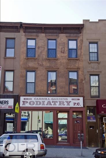 398 Court Street