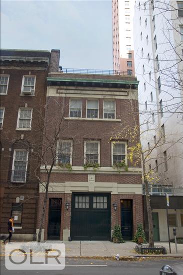 167 East 69th Street