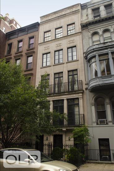 60 East 83rd Street
