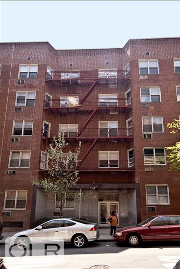 530 East 84th Street