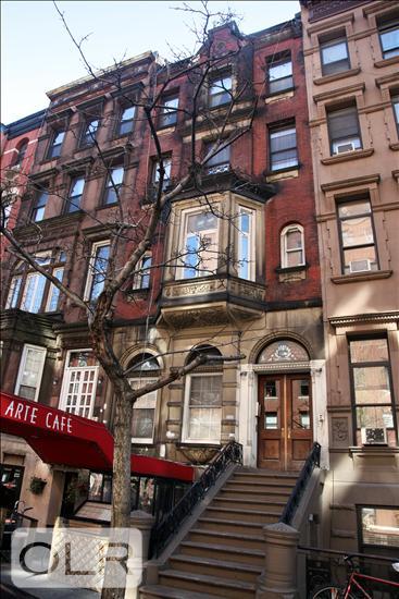 108 West 73rd Street