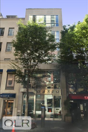 242 East 58th Street