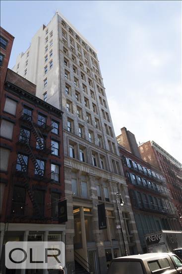 158 Mercer Street