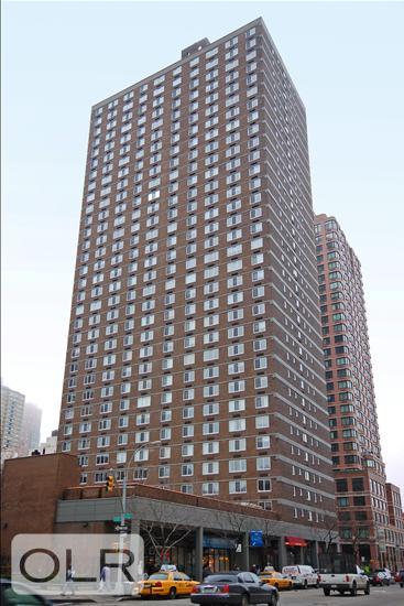 345 East 93rd Street