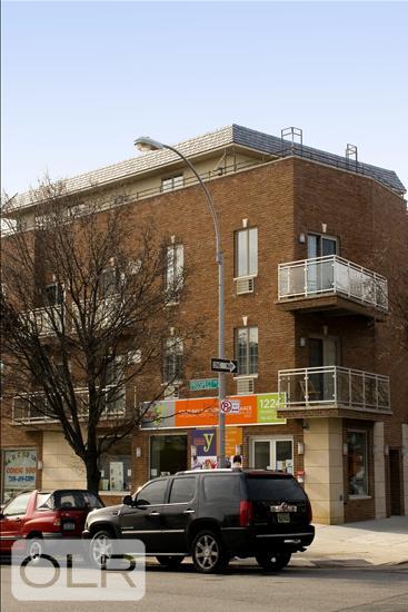 1224 Prospect Avenue