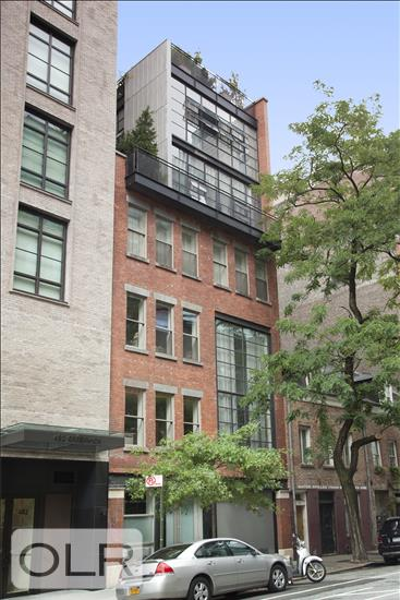 484 Greenwich Street