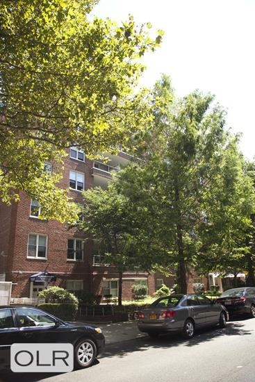 601 East 18th Street