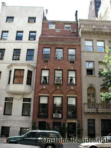 12 East 80th Street