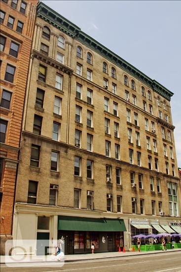 330 Lafayette Street