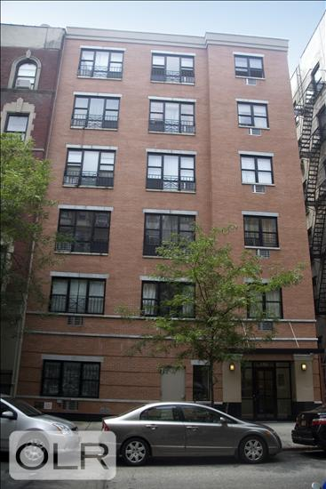 150 West 111th Street