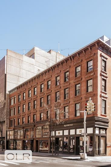 33 East 74th Street