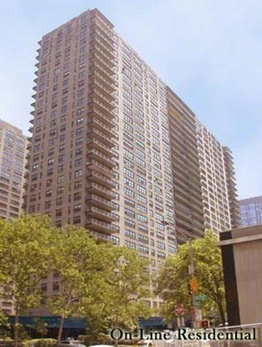 140 West End Avenue