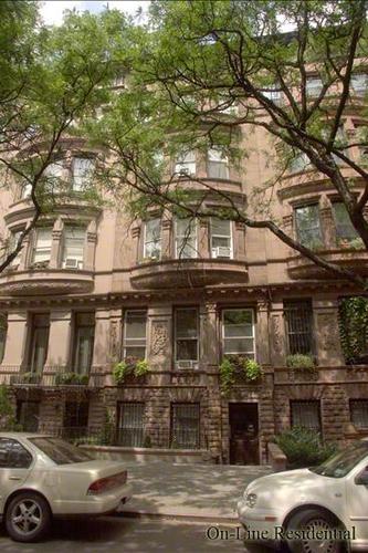 41 West 87th Street