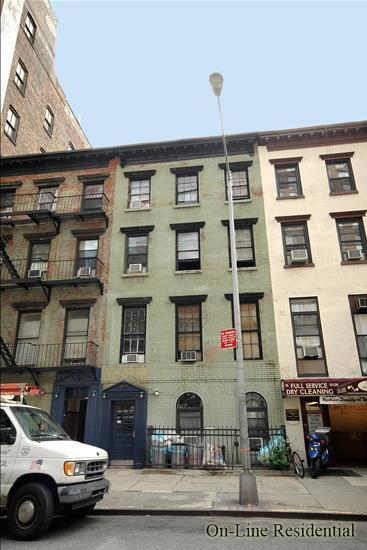 138 East 31st Street