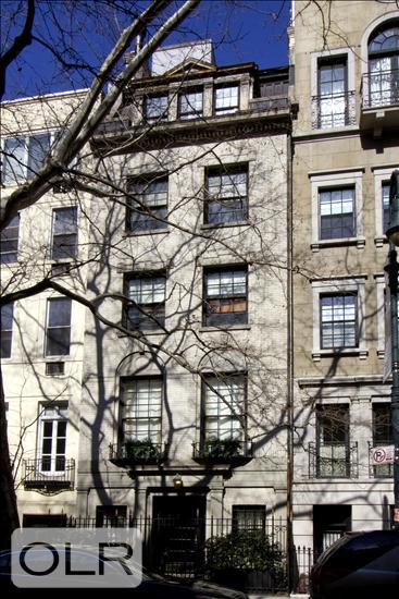 127 East 64th Street