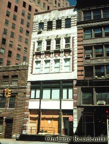 44 Hudson Street
