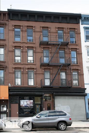 940 Fulton Street