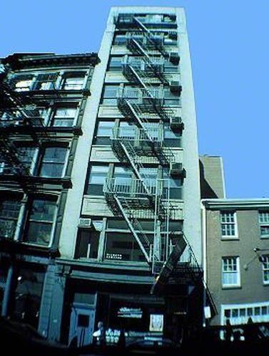 145 Spring Street