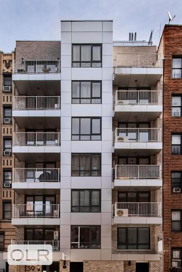 39 East 21st Street