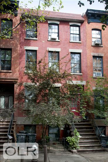 175 Bergen Street