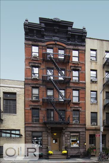 163 West 10th Street