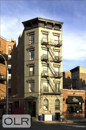 48 Bedford Street