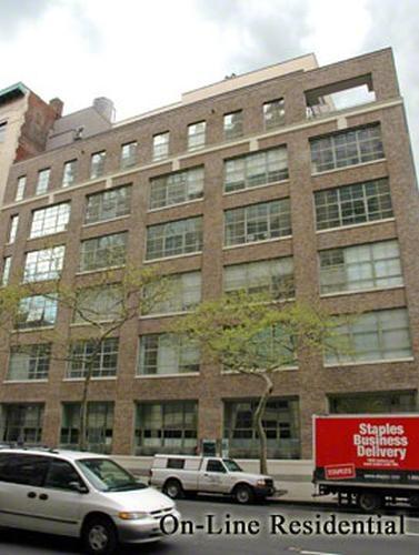 195 Hudson Street