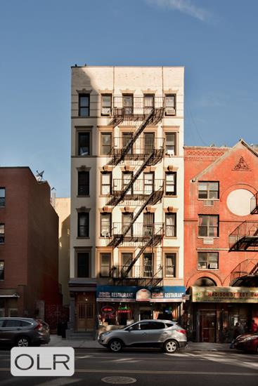 207 Madison Street