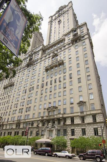145-146 Central Park West