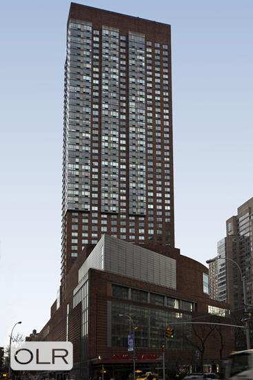 111 West 67th Street