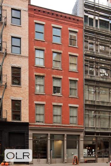 116 Hudson Street