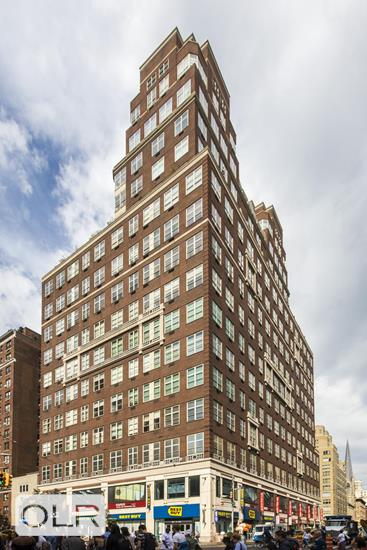 120 East 87th Street
