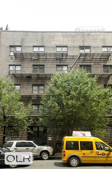 317 West 54th Street