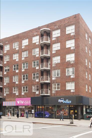 170 West 23rd Street