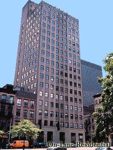 90 Franklin Street