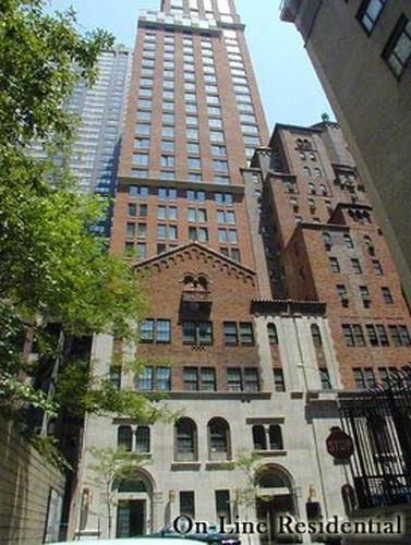 15 West 63rd Street