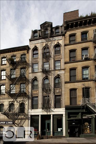 110 Reade Street