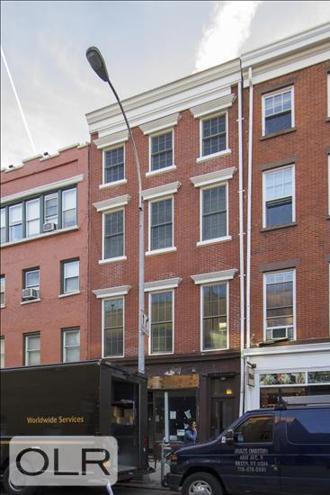 306 Bleecker Street