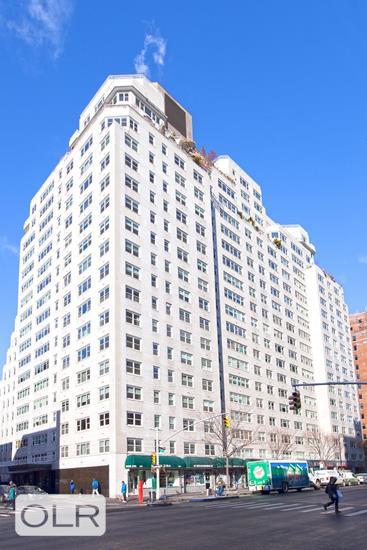101 West 12th Street
