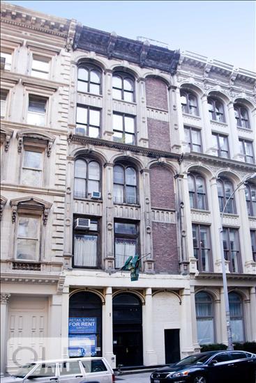 81 Leonard Street