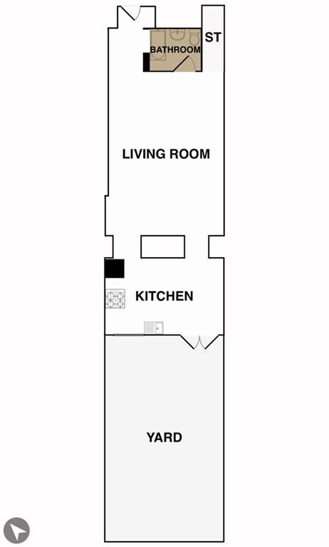 独户住宅 为 出租 在 30 Montgomery Place 布鲁克林, 纽约州 11215 美国