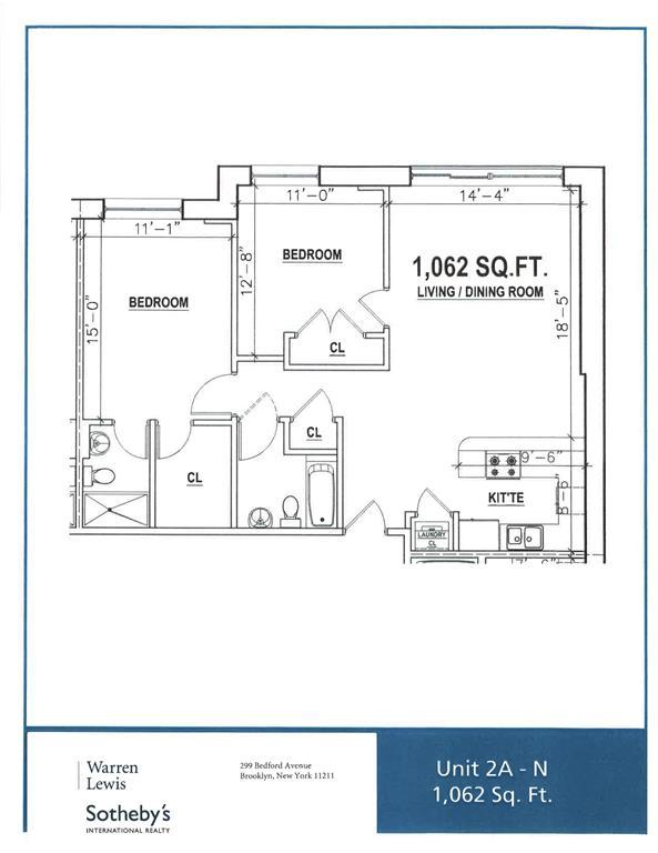 共管式独立产权公寓 为 出租 在 556 State street 3AN 布鲁克林, 纽约州 11217 美国